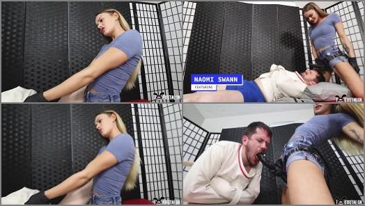 Torture Time  The Patients Late Night Butt Fucking Visit   Naomi Swann  preview