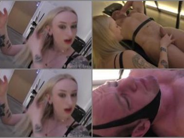 Anna Elite - Fetish Sinema – Cuck Slut Abuse