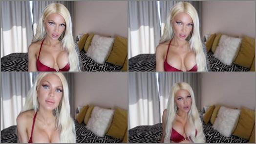 Masturbation Instruction –  Harley LaVey – Treat Me then Treat Yourself CEI
