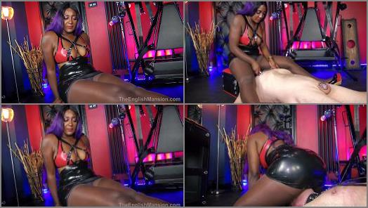The English Mansion  Beneath Her  Part 2   Mistress Lorraine  preview