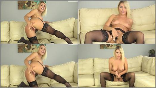 K2s.cc –  Adriana Chicheck – Office Squirting JOI