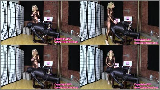 BRAT PRINCESS 2  LOLA  I HAVE TO USE YOU LIKE A TOILET  preview