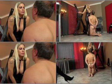 Keep2share.cc - Sado Ladies – Husband Education 3 -  Aurora Nia Noxx