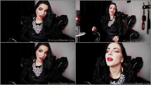Goddess Alexandra Snow starring in video Insidius Mindfuck  preview