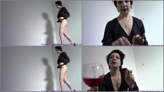 Menstruation Slave Training of Brat Princess studio  preview