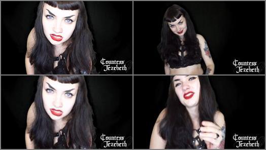 Countess Jezebeth starring in video Bathhouse Aroma Faggot preview