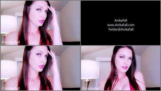 Anika Fall  Face Fetish  preview