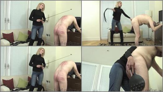 Mistress Akella starring in video I Dont Like Mondays  Complete Film of Femme Fatale Films studio preview
