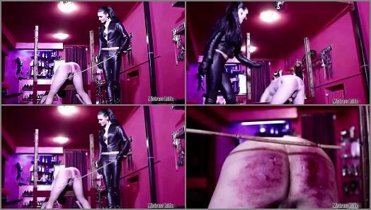 Padrona Iside – Mistress Iside starring in video 'ZERO CLEMENCY'