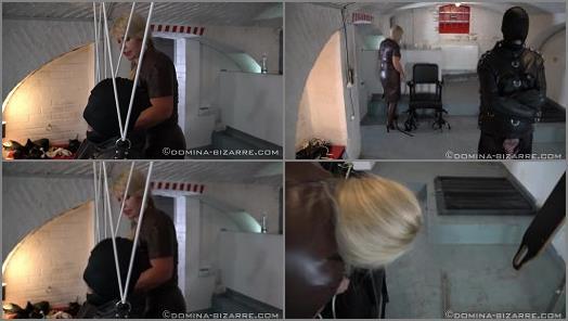 Lady Mercedes starring in video Drill in der Residenz  Teil 4 of Domina Bizarre studio preview