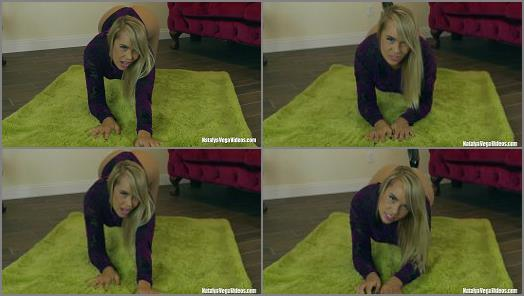 Natalya Vega starring in video Arch And Beg To Get Knocked Up preview