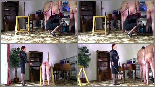 PUNISHED BY GODDESS SOPHIA I of OWK studio preview