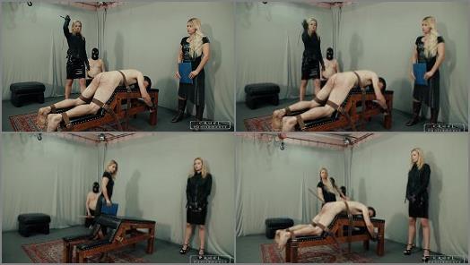 Punishment institution XI Part 1 of Cruel Punishments studio preview