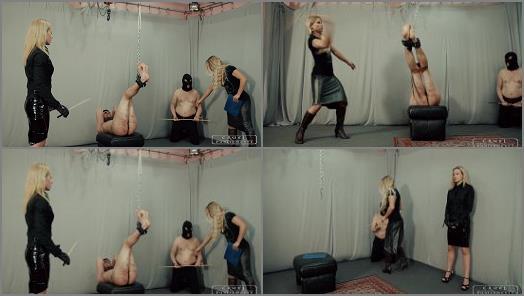 Punishment institution XI Part 3 of Cruel Punishments studio preview