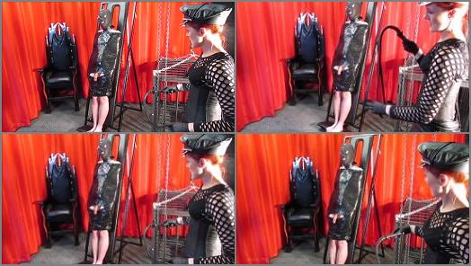 Miss Kitty Bliss starring in video Tender Meat preview