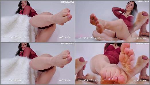 Soles – Anastasia Lust – Foot Lust Necessity