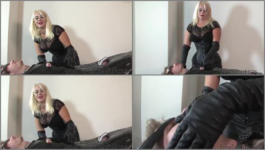 Femme Fatale Films Divine Mistress Heather Glove Pet  Complete Film preview
