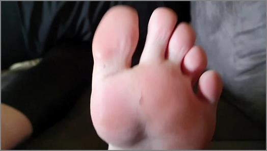 Foot sweat cleaner preview