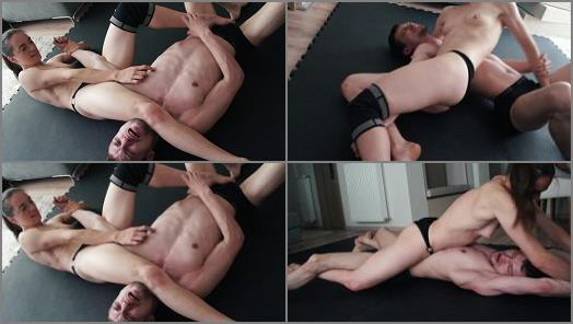 Get His Balls of Dirty Wrestling Pit studio preview