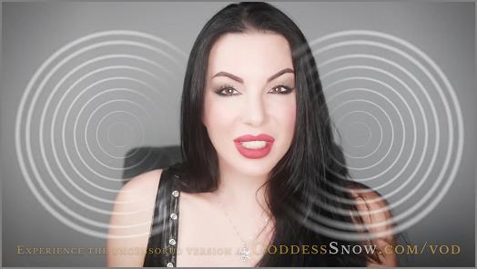 Goddess Alexandra Snow online preview
