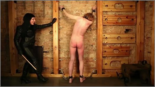 Goddess Aurora  Caning Flow  Rohrstock Flow preview