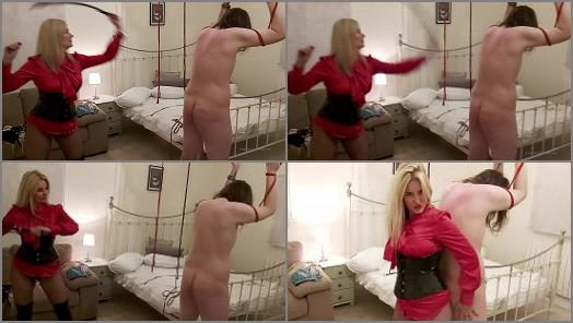 Lady Sara Borgia Whipping In The Bedroom preview
