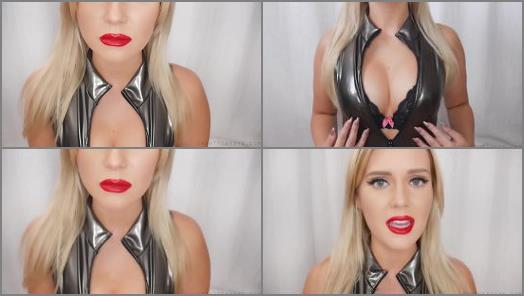 Rea Rays Shiny Cleavage Mind Fuck preview