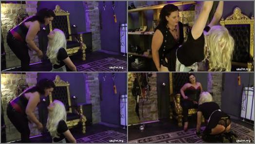 Ass – Amator – Sissy Training – Complete Film –  Lady Shiva