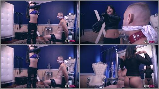 Astro Domina  A ROBBERS AFFAIR  Part 1 feat AstroDomina and DArclyte preview