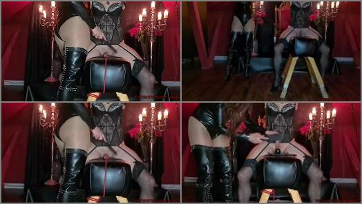 Danish Femdom  Lounge Party  Part 2 preview