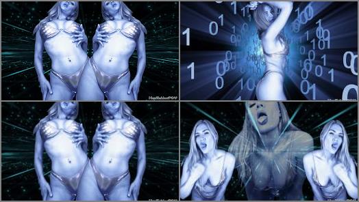 Goddess Dommelia 2021 – Humiliation POV – Goddess Dommelia – Mind Controlled Computer Orgasm, Your Mind Belongs To The Computer – Goonbot Reprogramming