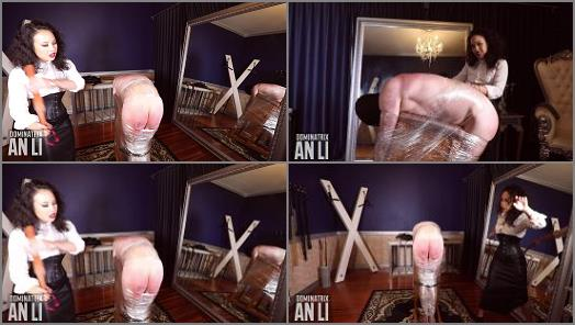 Submissive Training – Mistress An Li – Beaten Submission- Part 2