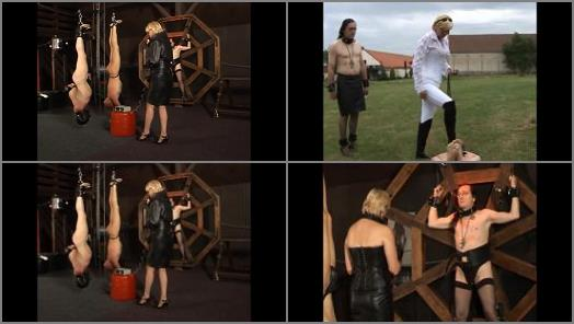 Humiliation – OWK – THE OTHER WORLD KINGDOM – MAITRESSE ATHENA IN THE OWK