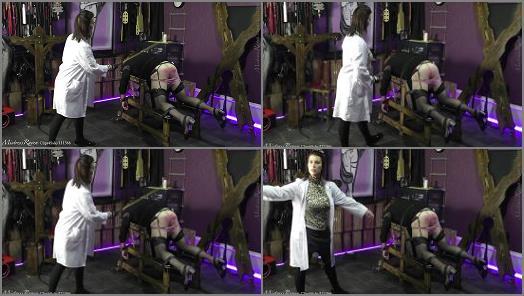 Sissy – Mistress Raven UK Dominatrix – The Doctors Orders