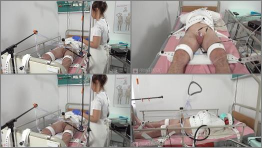 Watched – Private Patient – Straitjacket and Segufix – Part 4-5 –  Dr. Eve