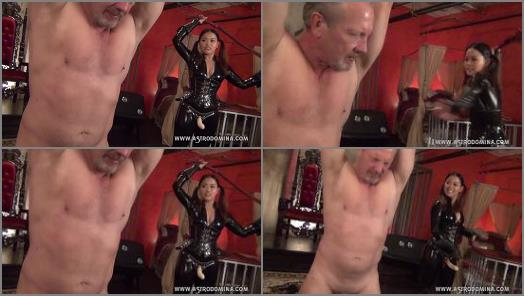 Humiliation – Astro Domina – Whipping Cute As Fuck – part 1